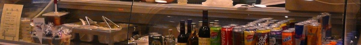 Grieks Cafetaria Artemis